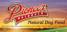 Pioneer Naturals!