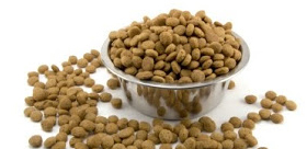 Moisture in Pet Food
