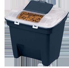 pet food bins storage