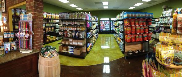Natural Food Store Leesburg Va